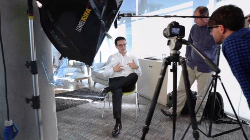 SPOT 2020 Vision videoreeks herdefiniering TV