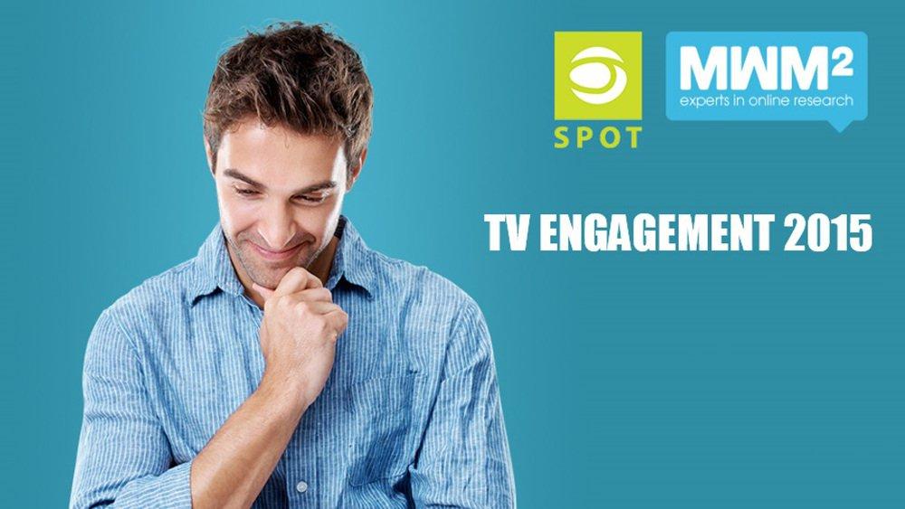 SPOT Expertsessie TV Engagement