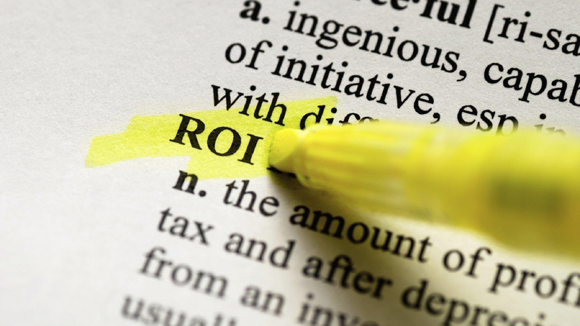 ROI ABC studie website
