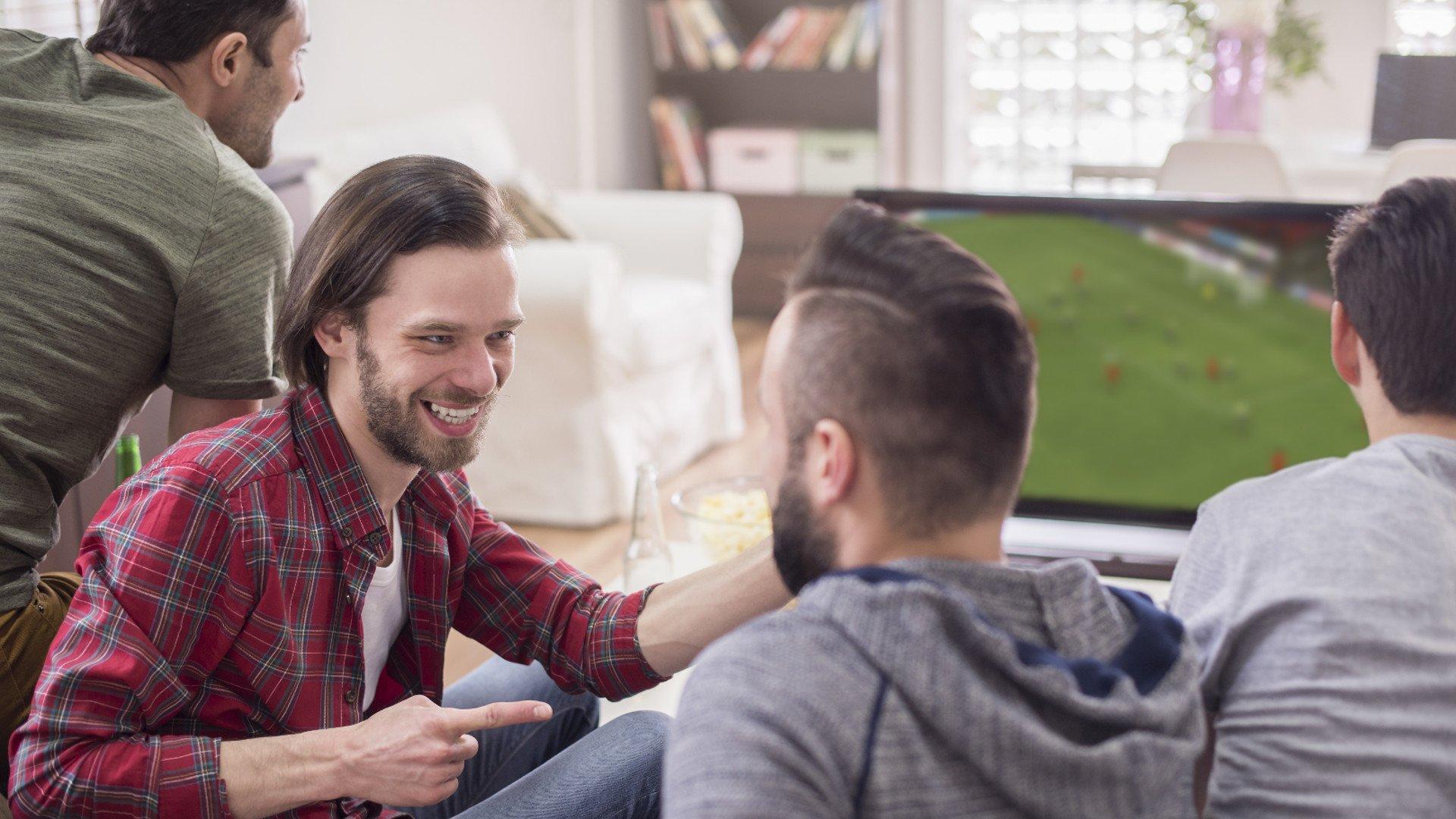 SPOT TV wereldwijd populairste vorm van video